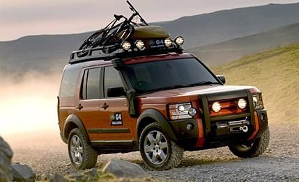 Lr3 G4 For Sale | Land Rover LR3 G4   Auto Shows