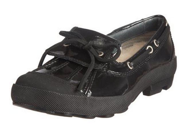 Leather · UGG Australia Ashdale Mules Flat - WOMEN SIZE 5.5 M Black Coated  Canvas ...