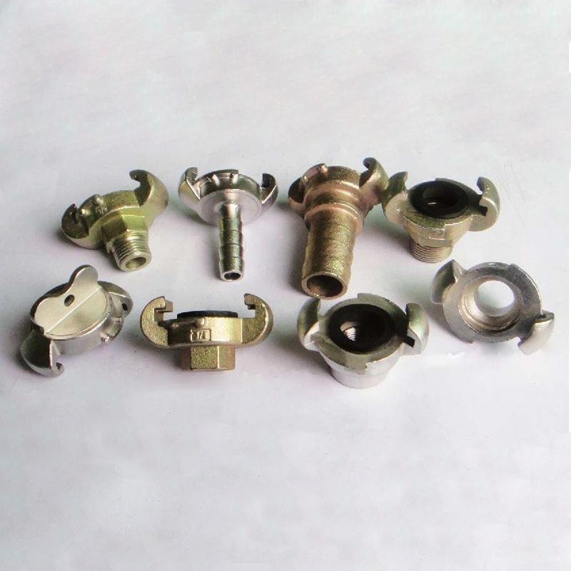 DIN 3489 European type universal air compressor hose