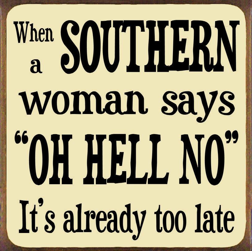 Pin On Southern Women