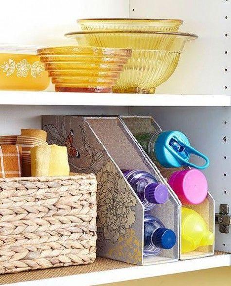 62 Clever Kitchen Organization Ideas | ComfyDwelling.com #PinoftheDay #clever #kitchen #organization #ideas #KitchenOrganization #CleverKitchen