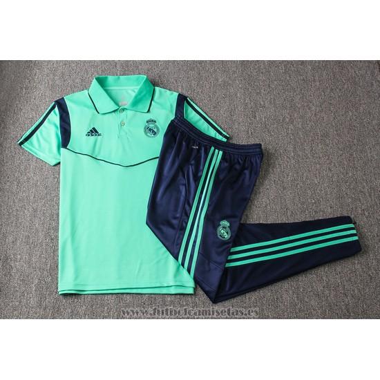 lecho protesta Respetuoso del medio ambiente  Comprar Conjunto Polo Real Madrid 2019-2020 Verde barata | Camiseta Real  Madrid barata | Sport wear, Adidas jacket, Athletic jacket