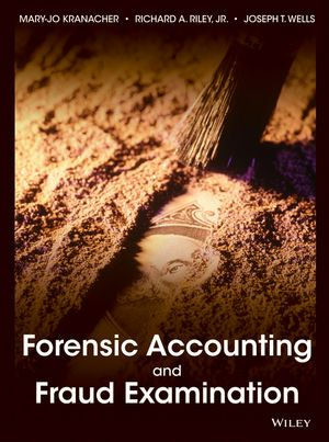 solution manual for forensic accounting and fraud examination 1st rh pinterest com Forensic Accounting Information forensic investigative accounting solution manual