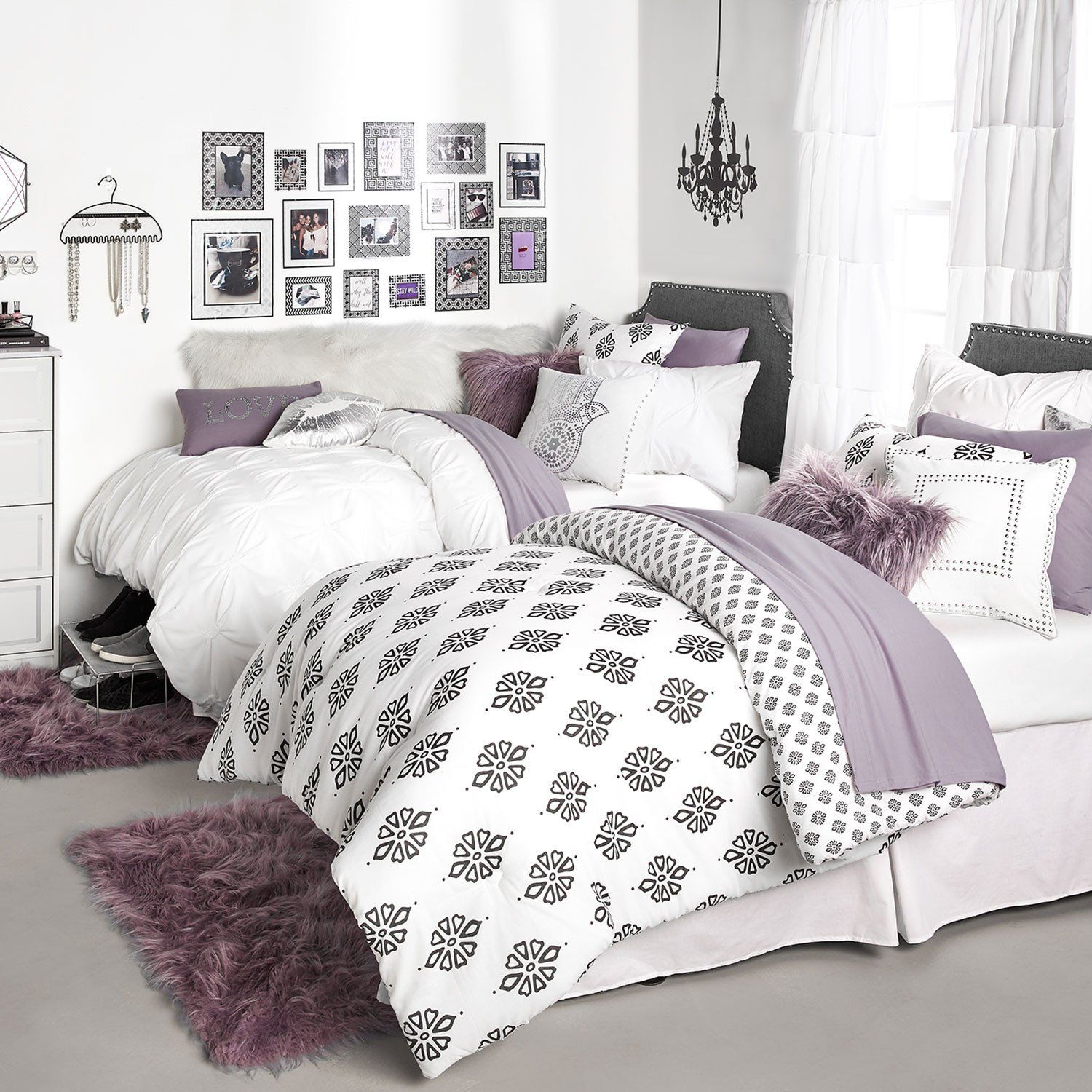 Amazing Dorm Room Ideas   College Room Decor   Dorm Design | Dormify Home Design Ideas