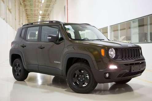 Motor Jeep Renegade Traz Nova Versao A Diesel E Alteracoes Nos Precos Jornal Montes Claros Jeep Renegade Jeep Jeep Renegade Custom