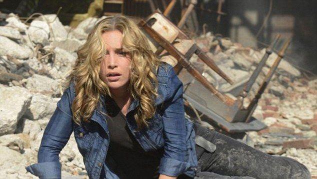 Despedido: Covert Affairs, protagonizada por Piper Perabo, fue cancelado en el anuncio el martes