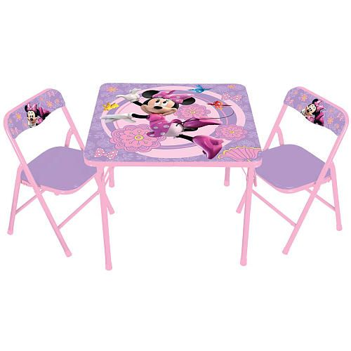 Disney Minnie Mouse Activity Table Kids Only Toys Quot R