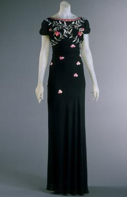 Dress Elsa Schiaparelli, 1938 The Philadelphia Museum of Art
