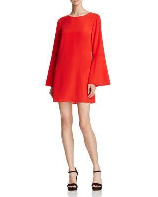 18e02a926f4 LIKELY Perry Flare-Sleeve Dress