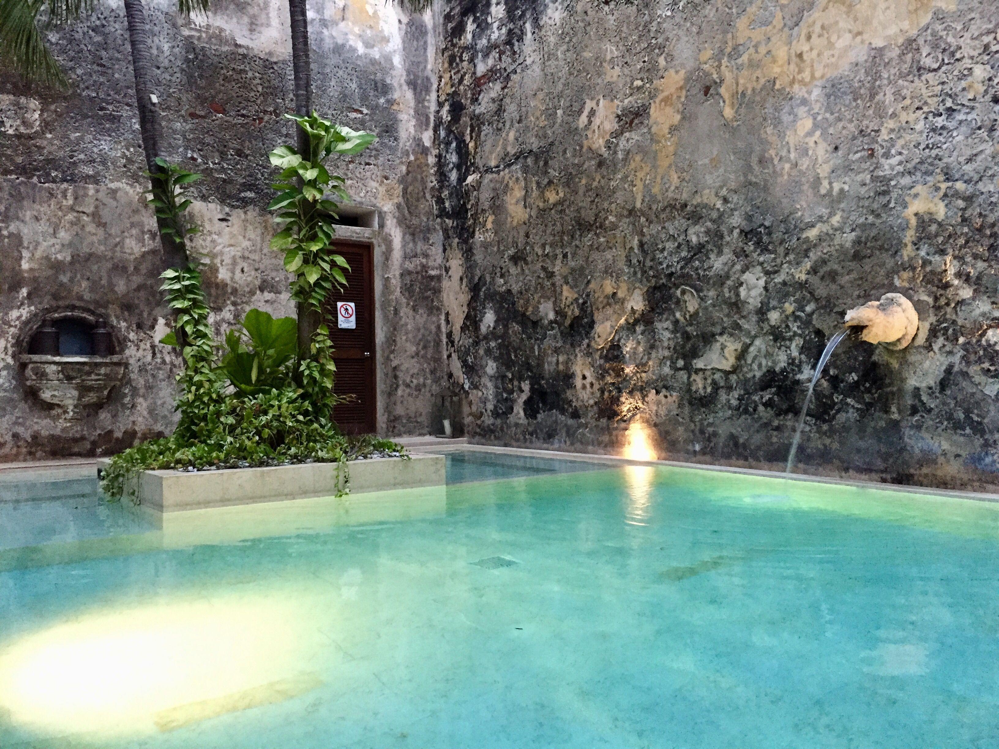 Perfekt #fernandoleonespacios #piscina #jardin #outdoors #pooltime #relax  #interiordesign #home
