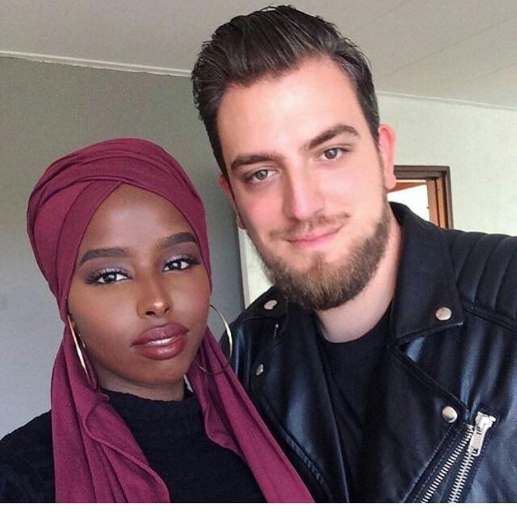 Black Muslim Dating Site