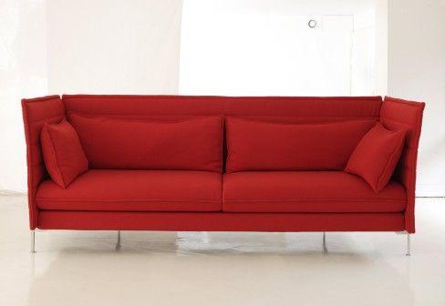 Alcove Sofa Von Vitra Sofas Design Bei Stylepark Sofa Design