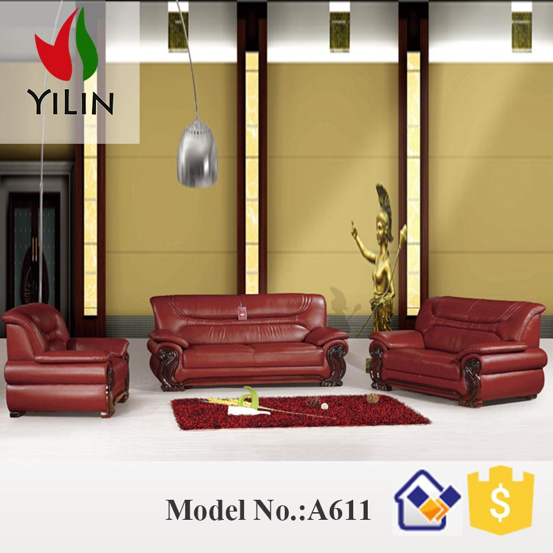Leather Sofa Sectional Sofa Livingroom Furniture 123sectional