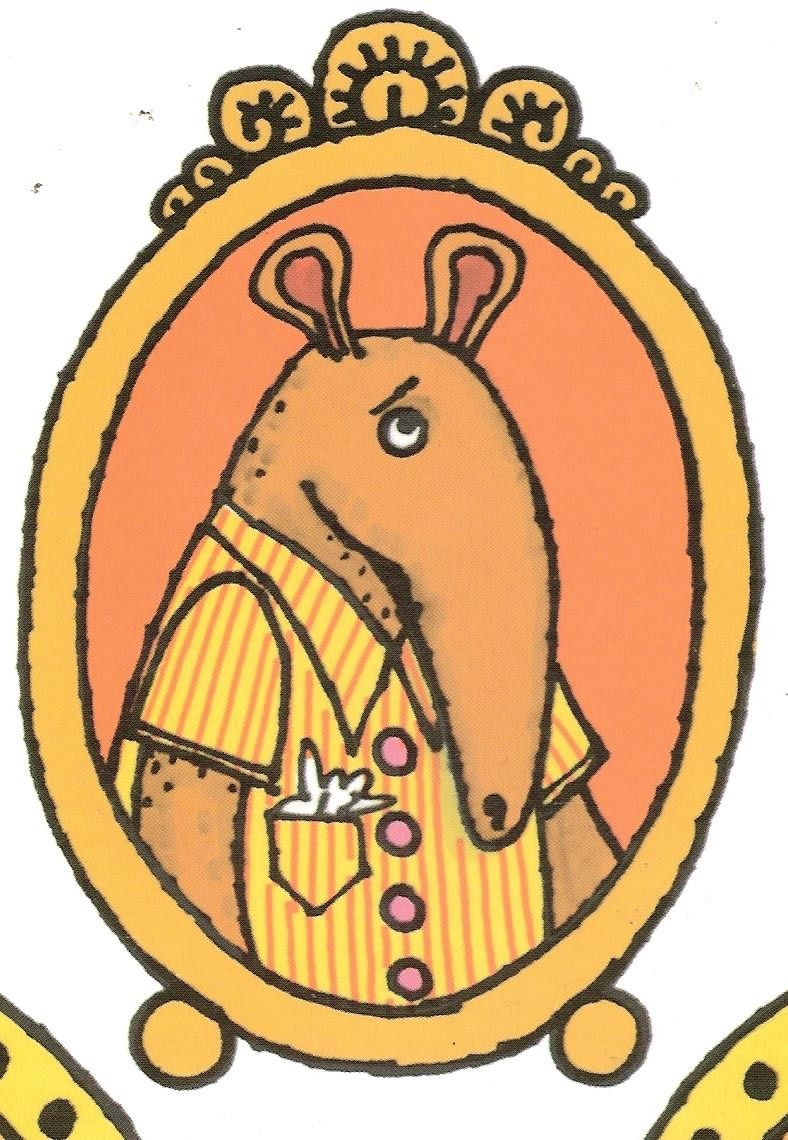 This Is An Old Picture Of Arthur The Aardvark Childhood Memories Childhood Arthur The Aardvark