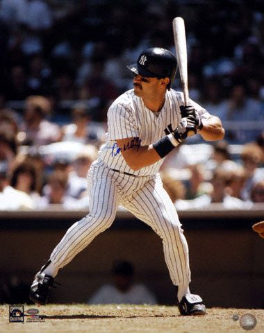 Don Mattingly Don Mattingly New York Yankees Baseball