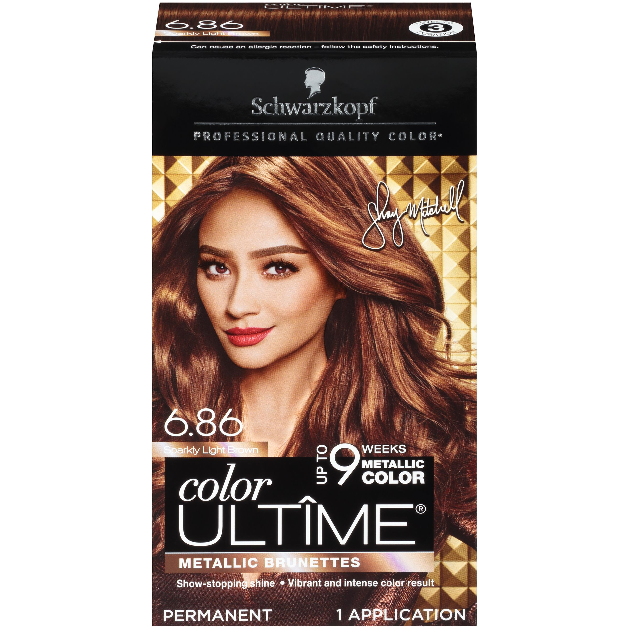 Beauty Hair Color Cream Permanent Hair Color Schwarzkopf Color
