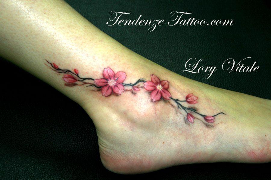 Maybe some day tatuaggi pinterest trucco permanente for Tattoo fiori sul polso