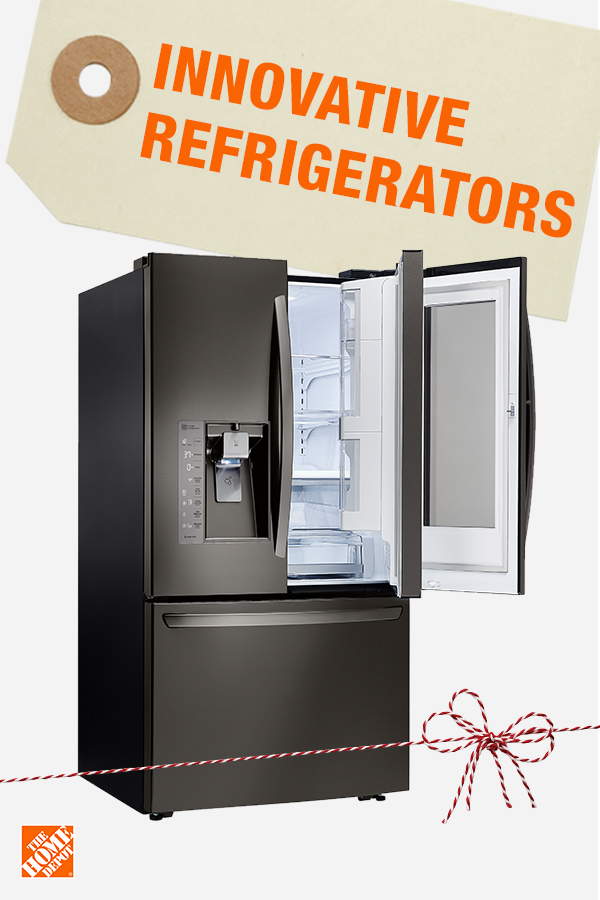 Upgrade Your Refrigerator This Season And Take Advantage Of Great