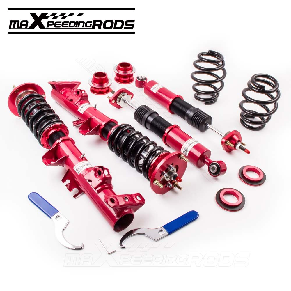 bmw from in for saloon suspension kit coilovers coupe series estate spring item struts coilover absorber dampering adj strut shock
