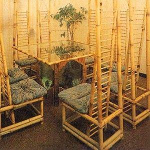 Bamboo Furniture Design Bamboo Furniture