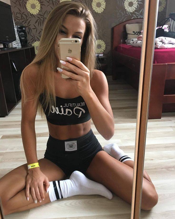 Fitness und Niedlichkeit: Fitness und Niedlichkeit  #bodygoals #fitness #