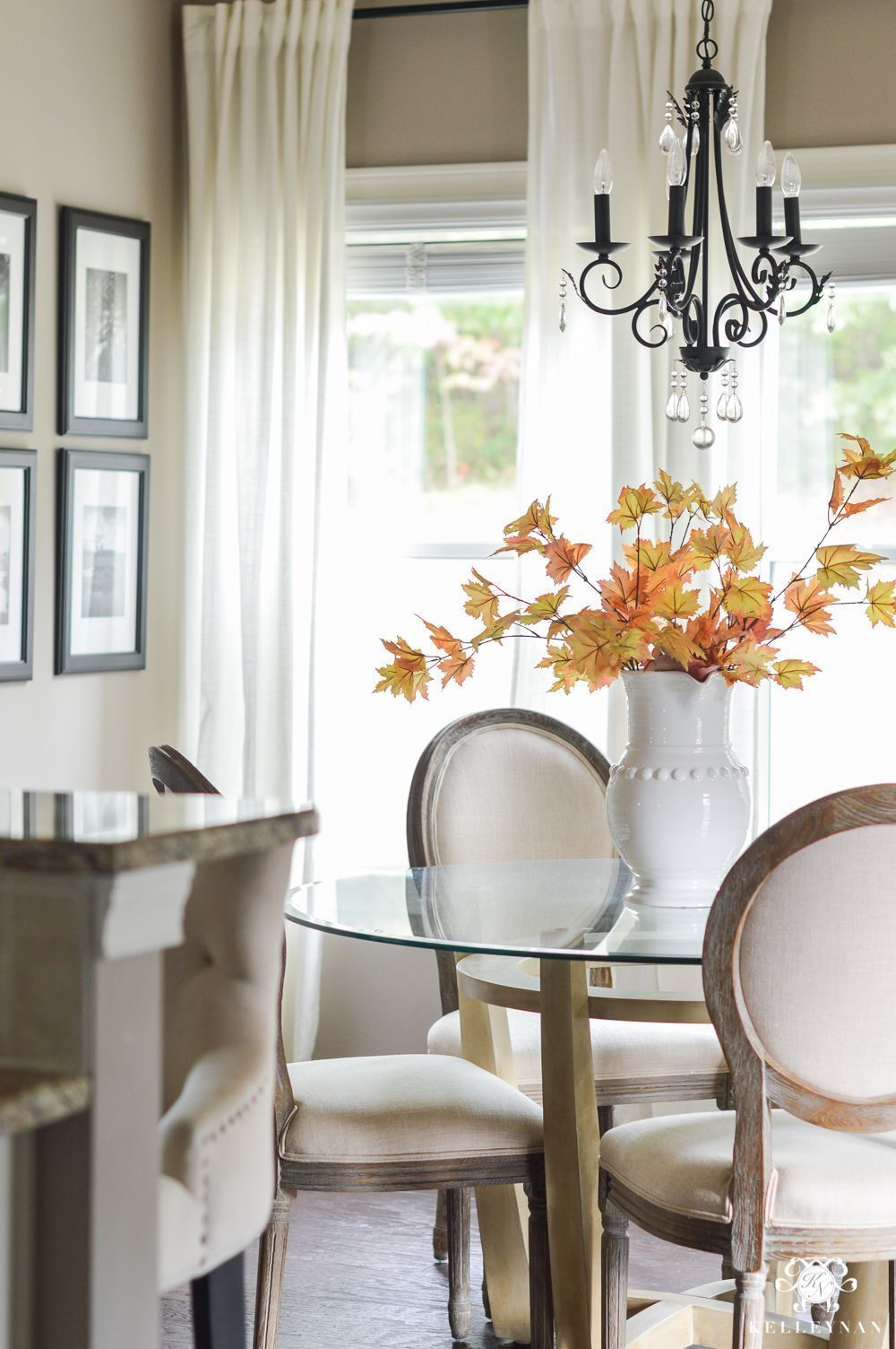 36 easy diy dining room wall art ideas to make your home