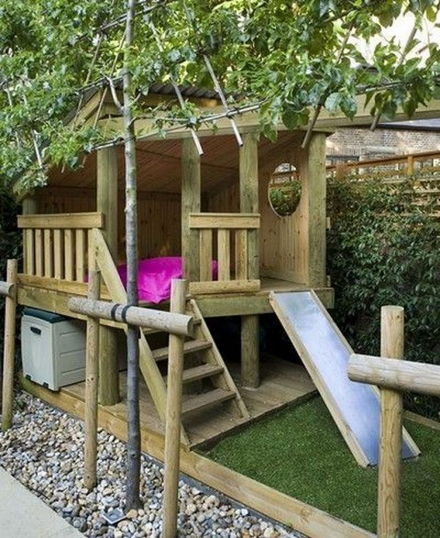 40 Best Garden Design Ideas For Kids Play Spaces Backyard