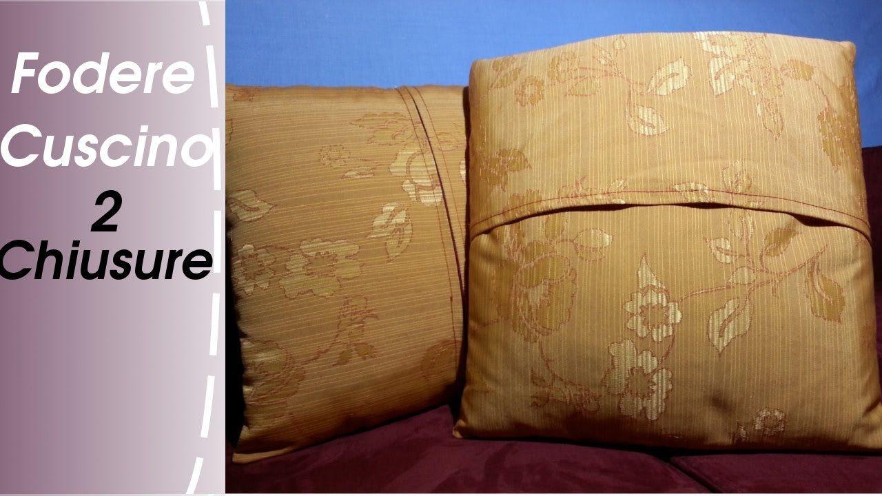 Cucire Cuscino Senza Cerniera pin di emma donati su cucito   tutorial cuscino, fodere per