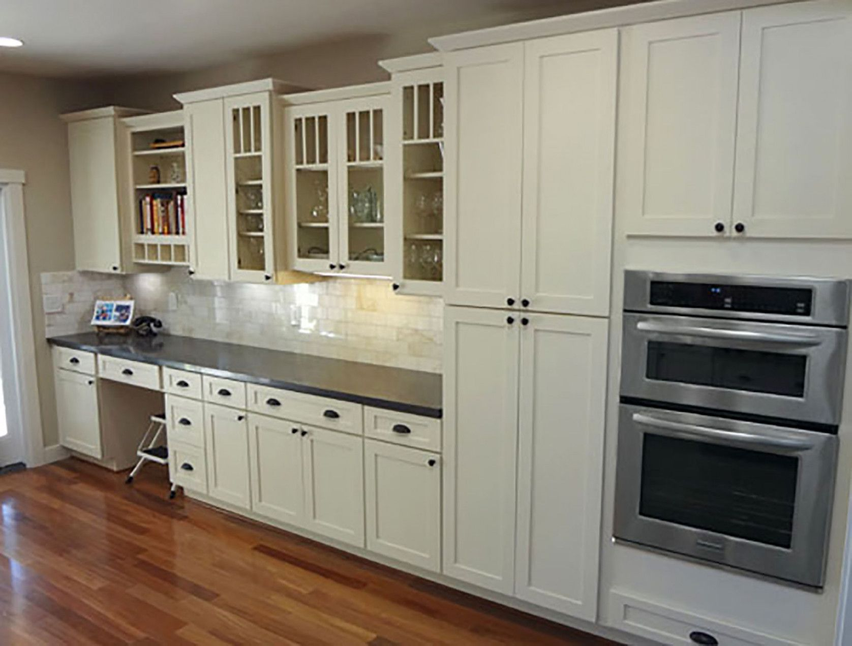 2018 Double Shaker Cabinet Doors Kitchen Cabinets Update Ideas On A Budget Check Mo Kitchen Cabinet Styles White Shaker Kitchen Contemporary Kitchen Cabinets