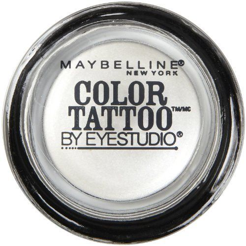Myb Eyeshdw Es Tattoo Too Size 14 Maybelline Eye Studio Color Tattoo Too Cool Learn More By Visiting Eyeshadow Maybelline Eye Studio Maybelline Eyeshadow