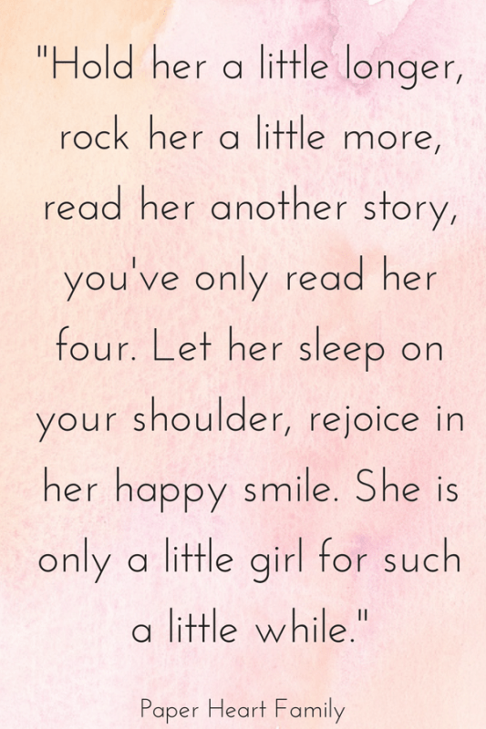 37 Baby Girl Quotes that Perfectly Express a Mother\'s Love ...