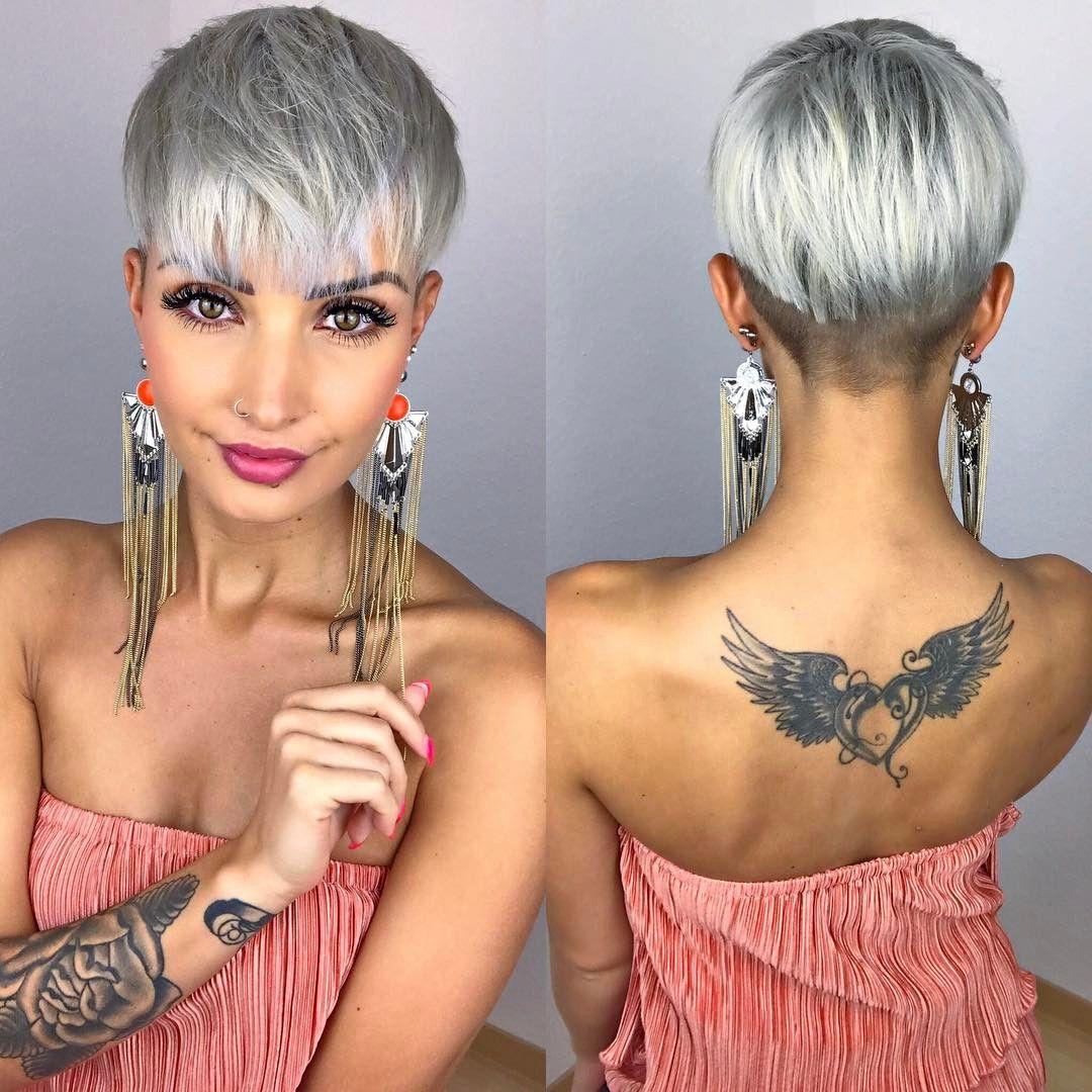 22+ Jenny coiffure inspiration