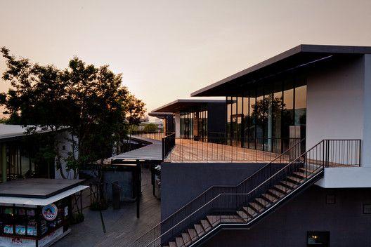 Gallery Of Kurve 7 / Stu/D/O Architects - 6
