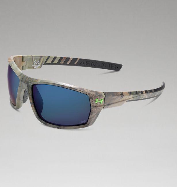 17e2dbdb42 UA Ranger Realtree Camo Sunglasses  Realtreecamo