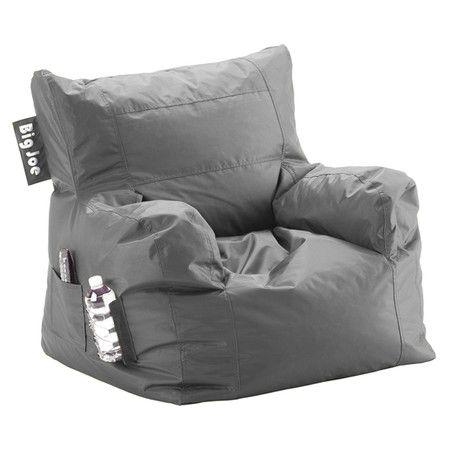 Sensational Found It At Wayfair Big Joe Bean Bag Chair In Monumental Andrewgaddart Wooden Chair Designs For Living Room Andrewgaddartcom