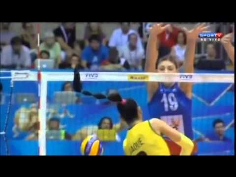 The Best Of Jaqueline Carvalho Mundial Italy 2014 By Matheus Starling Best Starling Italy
