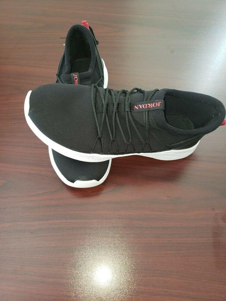 dad938f9ee27e Worn Twice Jordan Formula 23 Toggle - Air Jordan - 908859-001 Size 10.5  Black