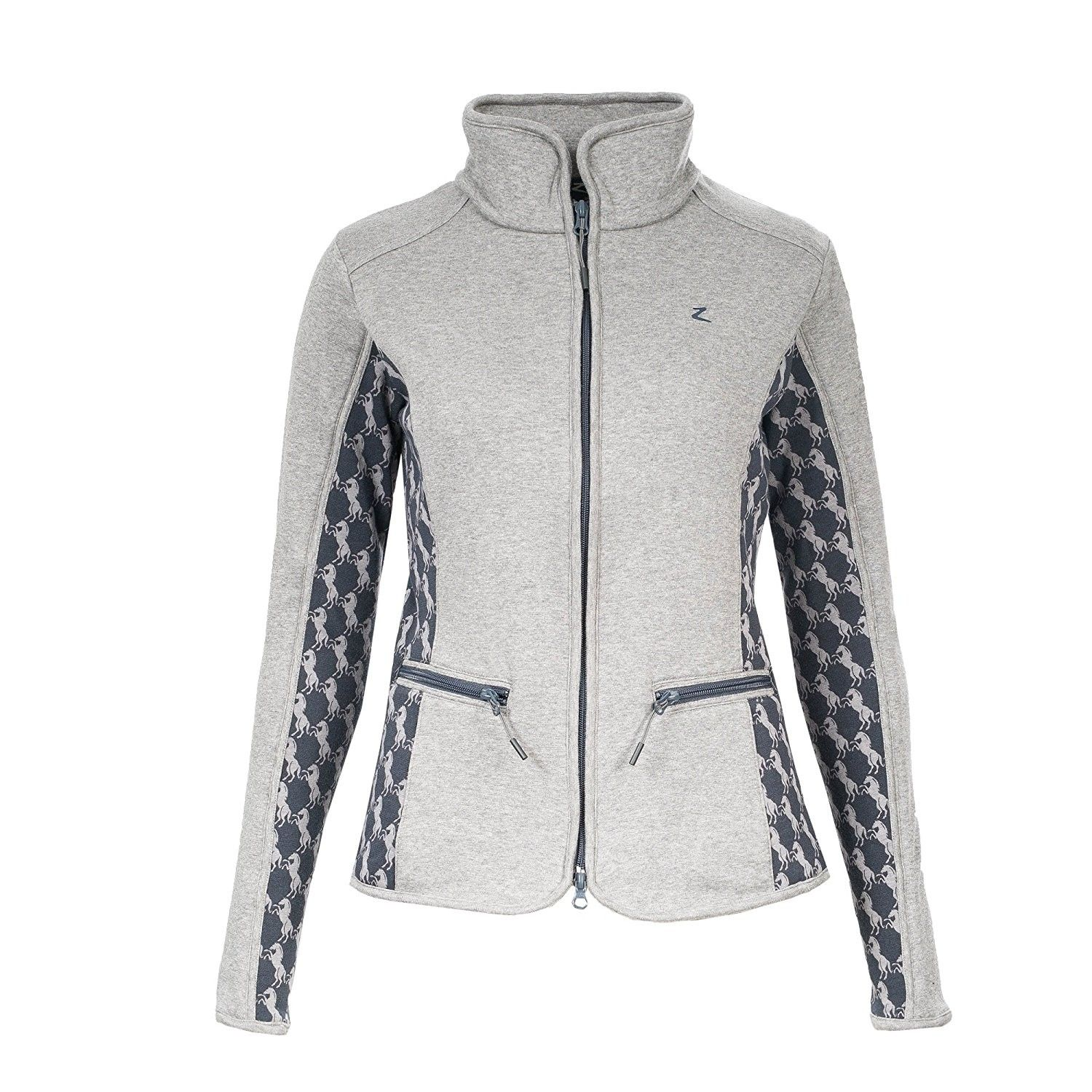 fe602b3bf48 Women's Clothing, Coats, Jackets & Vests, Active & Performance, Fleece,  Abrianna Women's Fleece - Plume Grey - CO185YSG722 #women #fashion  #clothing #style ...