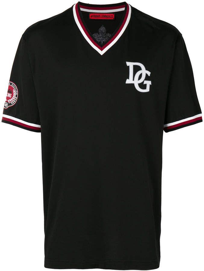 Dolce   Gabbana King T-shirt   ™FL♤V✡Rz⚒   T shirt, Shirts, Dolce ... 625167cd2fd