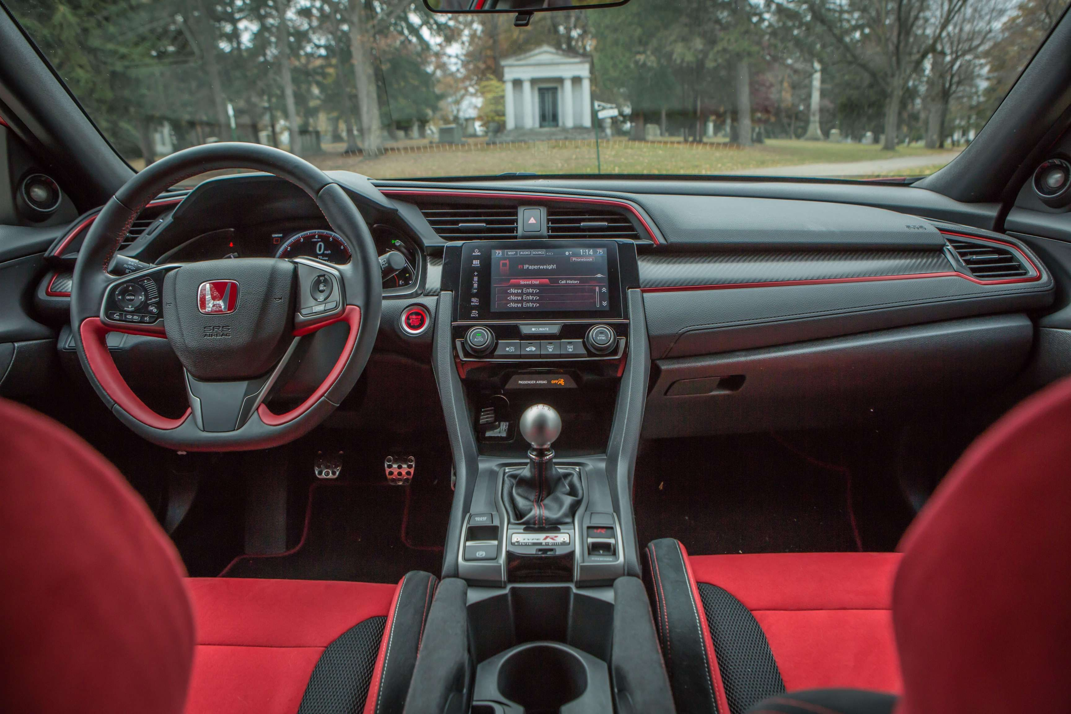 10 Top 2018 Honda Civic Type R Automatic Collection Autos