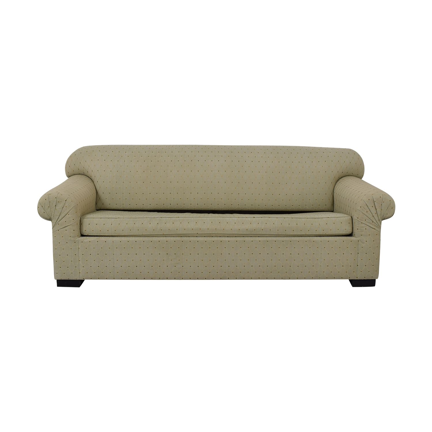 Carlyle Queen Pull Out Sofa Bed