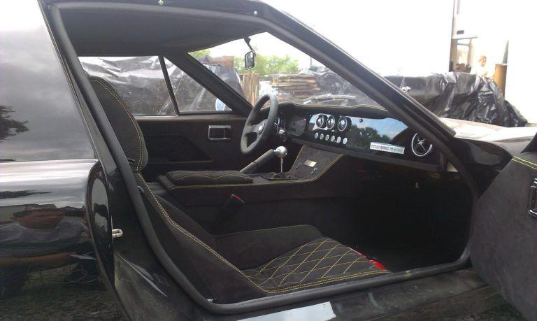 Lotus Europa with an Audi 1 8T – Engine Swap Depot | Lotus