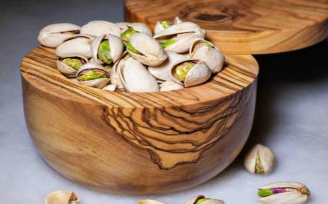 49 pistachos al día ayudan en la dieta