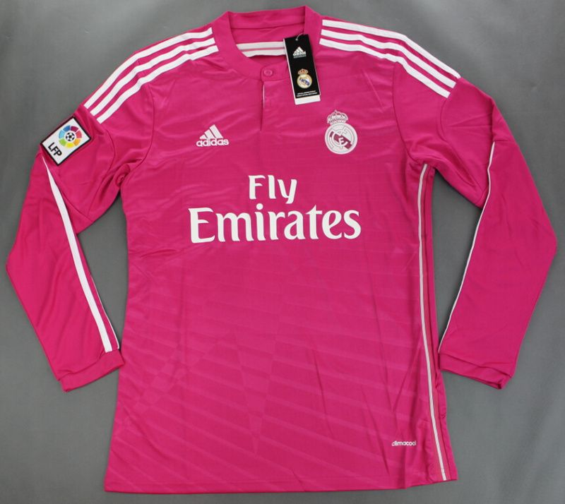the best attitude 6abb7 87218 uk fly emirates long sleeve jersey pink d6514 517dc