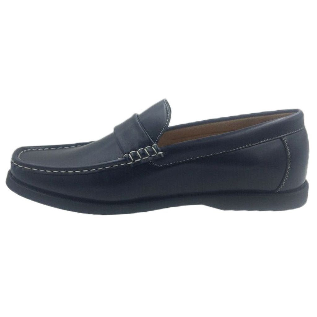 Brands Andrew Fezza Men's Slip-on Loafer Shoes