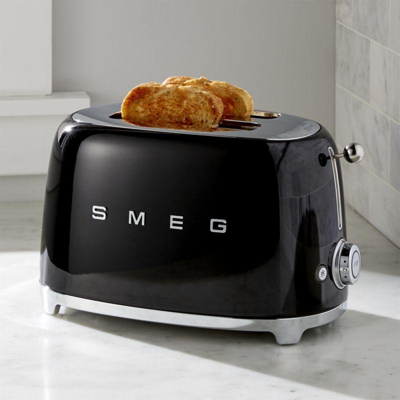 Smeg Toaster Black Friday Cyber Monday Deals For 2020 Retro Toaster Smeg Retro Kitchen Appliances