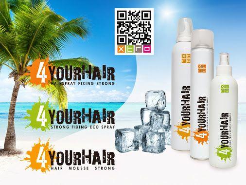 Buona girnata, con #4YourHair protegge i tuoi capelli dalla #tricoDisidratazione scopri tutto su http://www.xtrohaircare.com/-4-your-hair.ht...