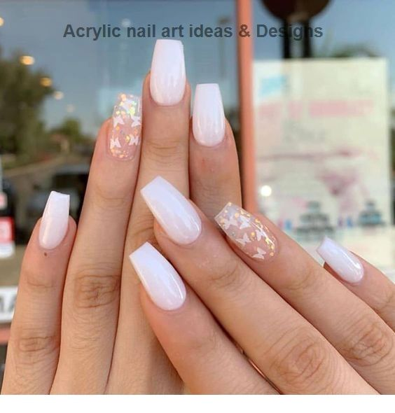 20 Great Ideas How To Make Acrylic Nails By Yourself 1 Acrlicnail Acrylic In 2020 Acrylic Nails Coffin Short Image Nails Cute Acrylic Nail Designs