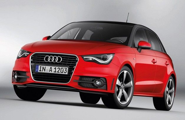 Audi To Spin New Q1 Crossover Off A1 Platform Audi A1 Audi A1