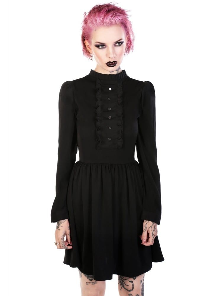 9a8c2f8d949 Disturbia Luna Dress